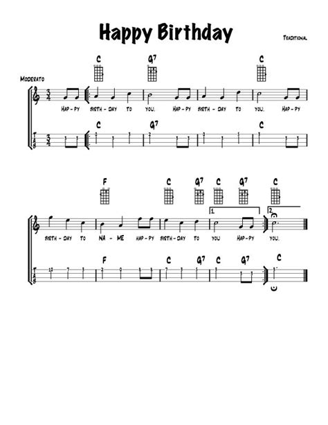 aab pattern song lyrics best 25 happy birthday guitar chords ideas on pinterest
