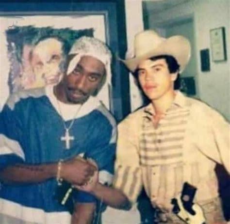 2pac tupac chalino sanchez mexican pinterest 2pac