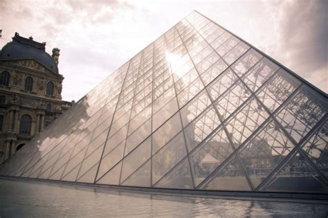 louvre museum sections most famous and most visited place in the eorld louvre