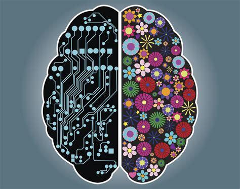 Brain Left Or Right right brain left brain right harvard health