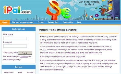 Make Money Online Forum - easiest way to make money online eukhost official web