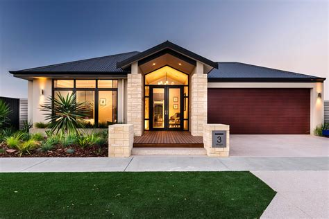 modern new home designs dale alcock homes