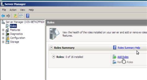 instalasi dan konfigurasi active directory di windows pengertian dan fungsi active directory di windows server