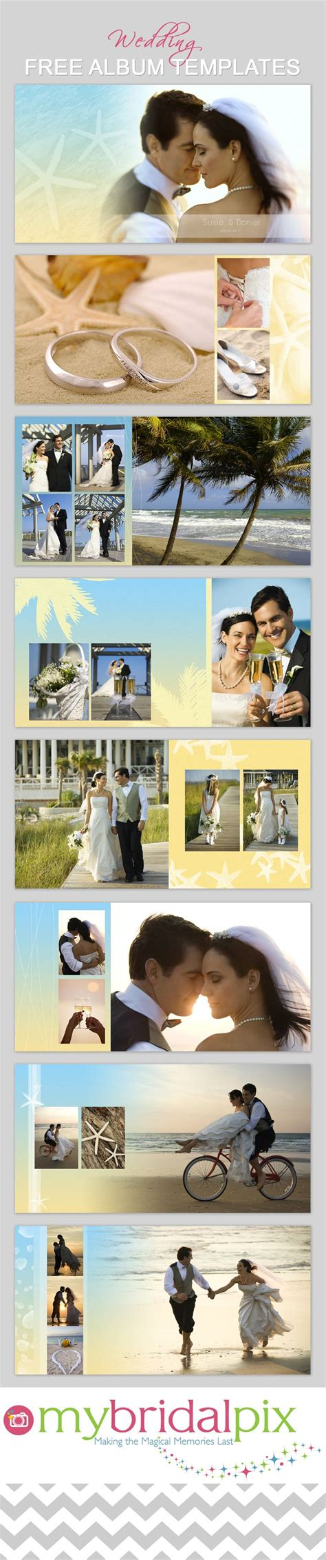 Wedding Album Do It Yourself by 17 Best Images About Diy Wedding Albums On