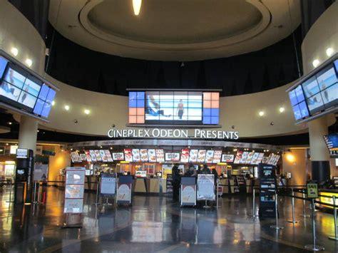 cineplex odeon showtimes eglinton town centre cinema showtimes