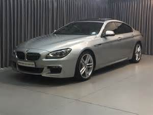 Bmw 640i Gran Coupe Bmw 2014 Bmw 640i Gran Coupe M Sport Was Listed For R698