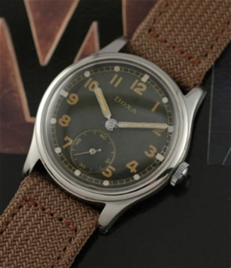 buying a house in germany military doxa german military ww2 vintage watch watchestobuy com