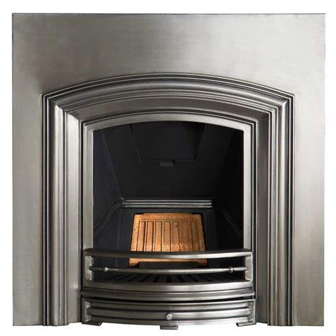 Cast Iron Fireplace Insert Installation by Gazco Alexandra Classic Cast Iron Fireplace Insert