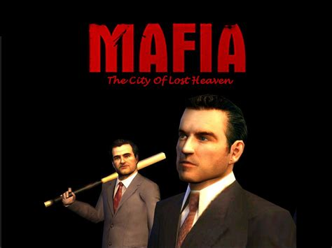 Mafia It Or It by Is Mafia Iii In Production Reactor