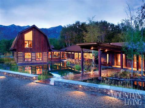 beautiful mountain houses custom beautiful mountain homes best 25 mountain dream