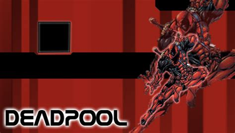 psp themes deadpool marvel deadpool psp wallpaper by frazza7 on deviantart
