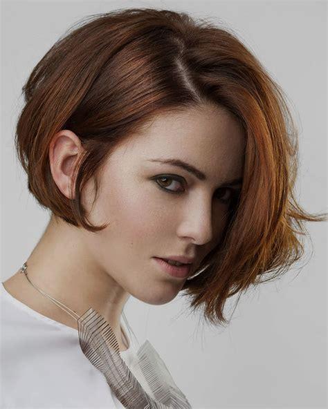 bob archives short hairstyles 2018 balayage asym 233 trique boucl 233 s coiffures bob court bob coupes de cheveux 2018 coiffures 2018