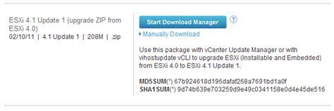 how to update bundler steve hardie 187 how to upgrade esxi4 0 to esxi4 1 update 1