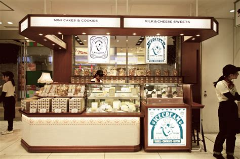 Tokyo Milk Cheese tokyo milk cheese factory lumine omiya specialnormal inc