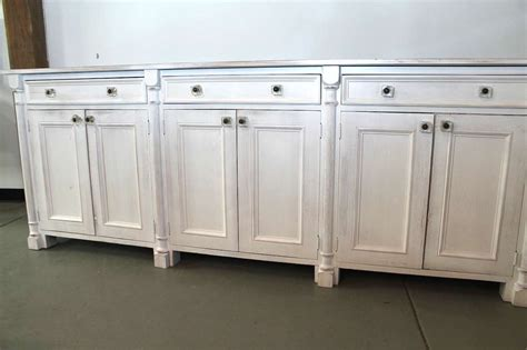 Exceptional Kitchen Buffet And Hutch #1: Popular-kitchen-buffet-with-hutch-throughout-extra-long-sideboards-and-buffets.jpg