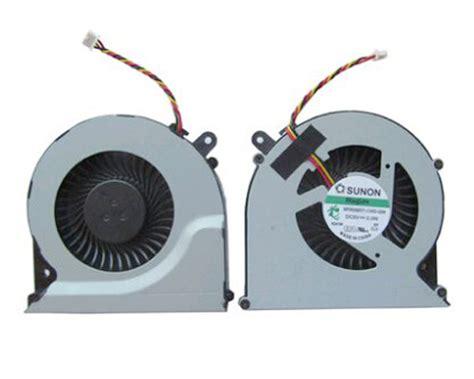 Cooling Fan Processor Laptop Toshiba Satellite C855 C855d Berkualitas Various Toshiba Cpu Cooling Fans Original Brand New