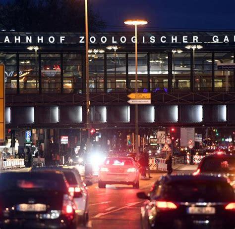 Zoologischer Garten Berlin Stellenangebote by 214 Bb Nachtzug H 228 Lt Auch Am Bahnhof Zoo Welt