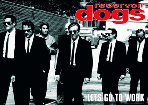 Reservoir Dogs 1992 Film Image Gallery For Reservoir Dogs Filmaffinity