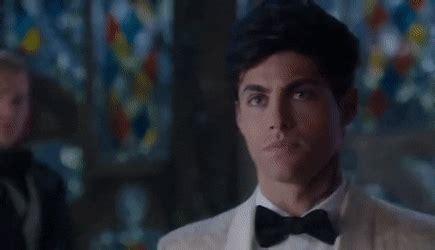 matthew daddario wedding magnus stops alec s wedding season 1 episode 12