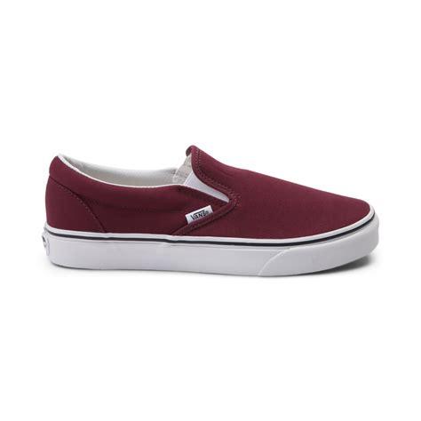 vans slip on skate shoe 498988
