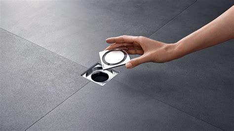 doccia a pavimento costi docce a filo pavimento geberit italia