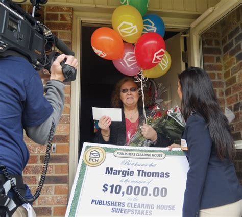 Who Won Publishers Clearing House Yesterday - and they have a winner local news glasgowdailytimes com