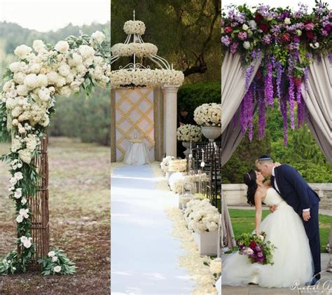 Wedding Backdrop Outdoor by Amazing Outdoor Wedding D 233 Cor With Backdrop Ideas