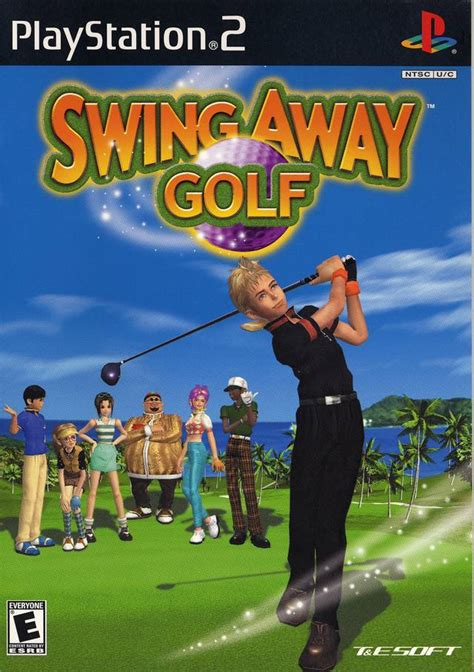 swing away swing away sony playstation 2 game