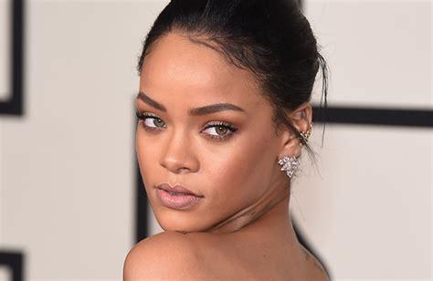 tattoo eyebrows celebrities image gallery rihanna eyebrows 2015