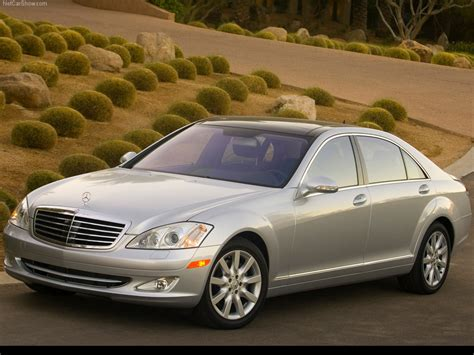 Mercedes S550 2007 by 2007 Mercedes S550 Review Comparison To 2007 Ls460l