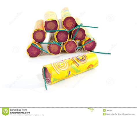 This Is Not Lit by Not Yet Lit Fireworks Stock Image Image 18328041