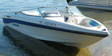 rinker boats models rinker 180 boat for sale from usa