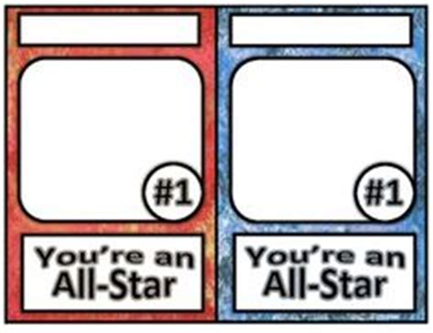 because i said i would card template how to create a trading card template in microsoft word