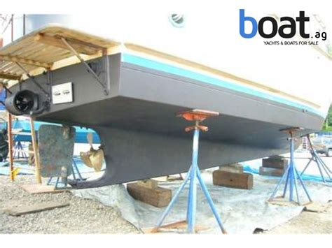 stern thruster for boat trawler lien hwa flybridge with stern thruster for 38 500