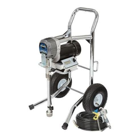 airlessco lp500 hi boy airless paint sprayer 24f568 the