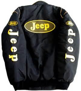 Jeep Wear Mjj7044 Jeep 4x4 Car Custom Team Jacket Black M Car