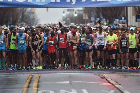 Mercedes Half Marathon 2019 by Mercedes Marathon Birmingham Al 2 10 2019 My Best