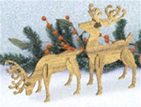 pattern for white wooden reindeer reindeer stencil animalgals memes