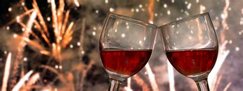wine new year the wine to toast with on new year s if you