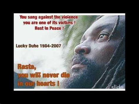 Different Colours Lyrics Lucky Dube