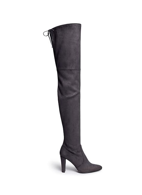 boot barn salinas ca thigh high suede boots 28 images aquazzura cuissard