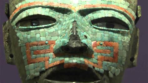 mexican jaguar mask mexican jaguar mask meaning tezcatlipoca aztec god of