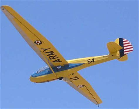 us army ww2 glider training piper tg 8 aircraft