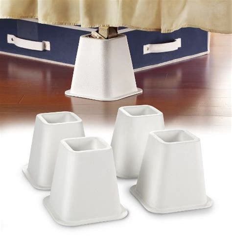 room bed risers 1000 ideas about bed raisers on college lights bed risers and room