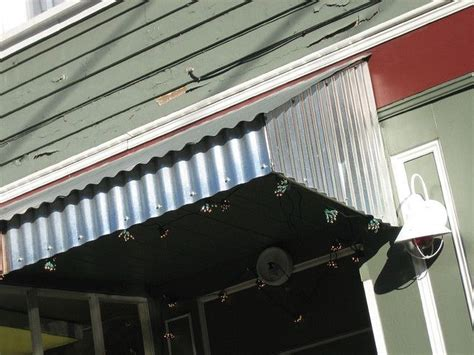 corrugated metal awning 126 best images about corrugated metal decorating ideas on pinterest plywood walls