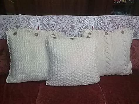 cuscini a maglia sapori di cuscini