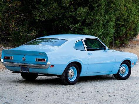 Cally Top Babyblue 1972 baby blue ford maverick our family car was the same