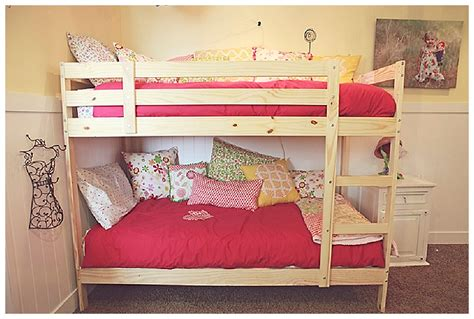 bedroom playhouse playhouse bed girls bedroom diy ikea makeover sweet