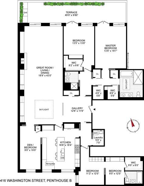 new york apartment floor plans 378 best images about floorplans i love on pinterest