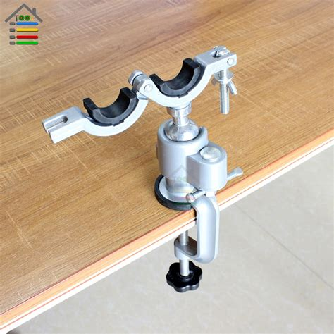 autotoolhome clamp  bench vises holder fit mini electric